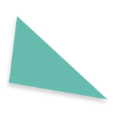 triangle green